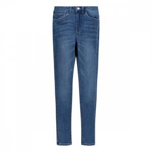 Bilde av Levis Jeans 720 High Rise Superskinny SS21,