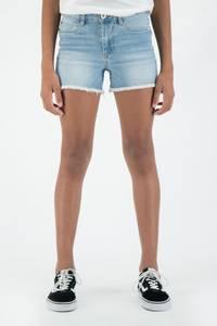Bilde av Garcia Girls Rianna Denim Shorts, Bleached