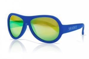 Bilde av Shadez Solbriller til barn, Blue
